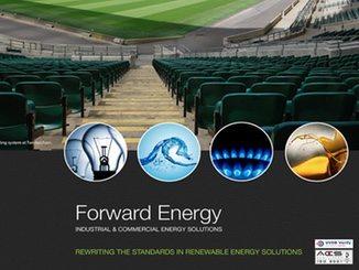 Design – Forward Industrial