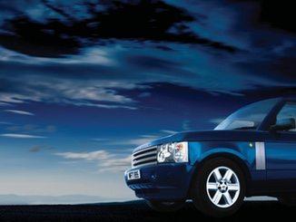 Design – Land Rover